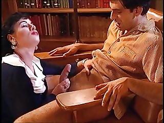Vintage Squirt Porn