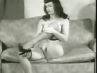 Vintage 50s Porn Movies