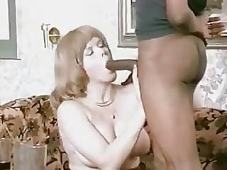 Vintage Orgy Porn