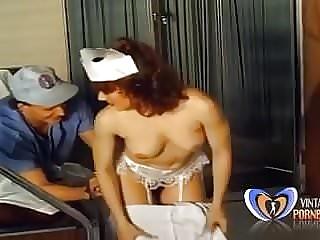 Vintage Nylon Stockings Porn