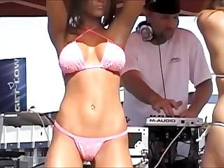 Vintage Bikini Movies