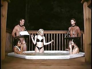 Vintage CFNM Movies