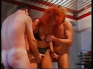 German Vintage Porn Movies