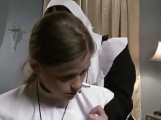 Vintage Nun Porn Movies